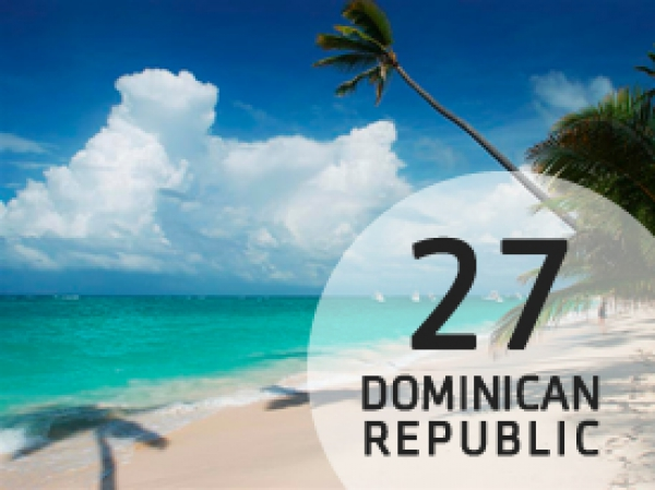 27th Convention - Santo Domingo