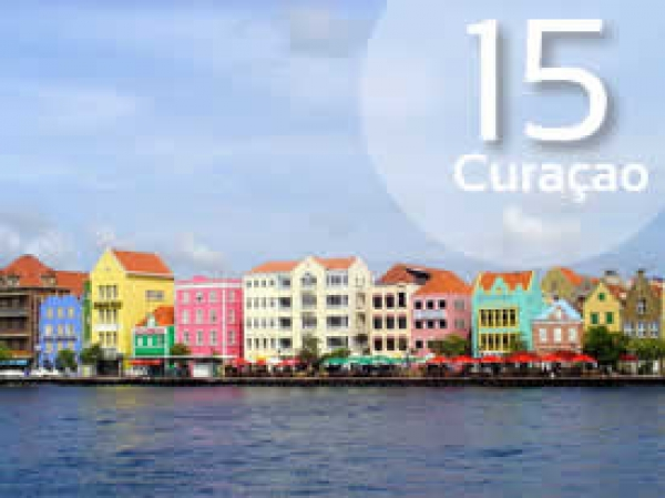 15th Convention - Curaçao