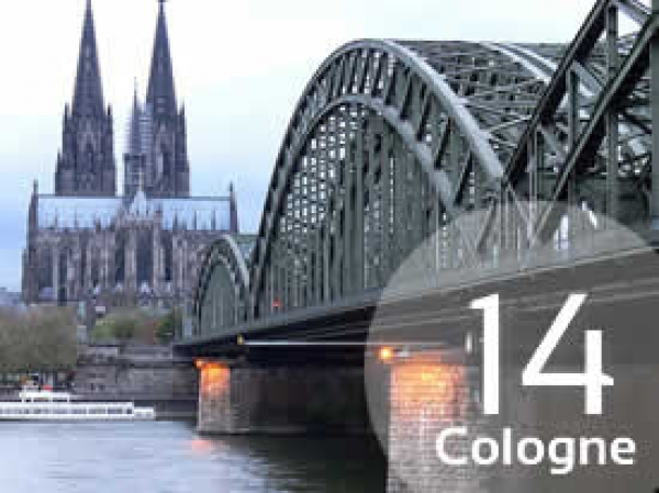 14th Convention - Cologne