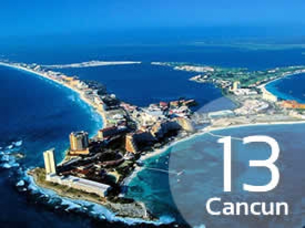 13th Convention - Cancun