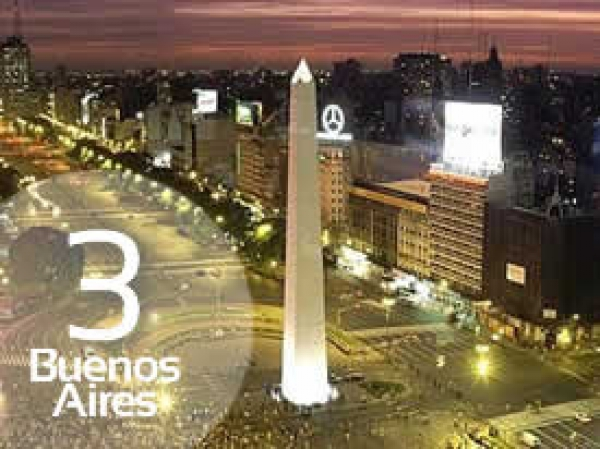3th Convention - Buenos Aires