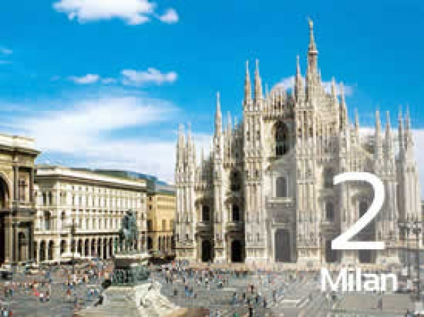 2nd Convention - Milan
