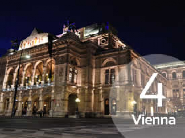 4th Convention - Vienna