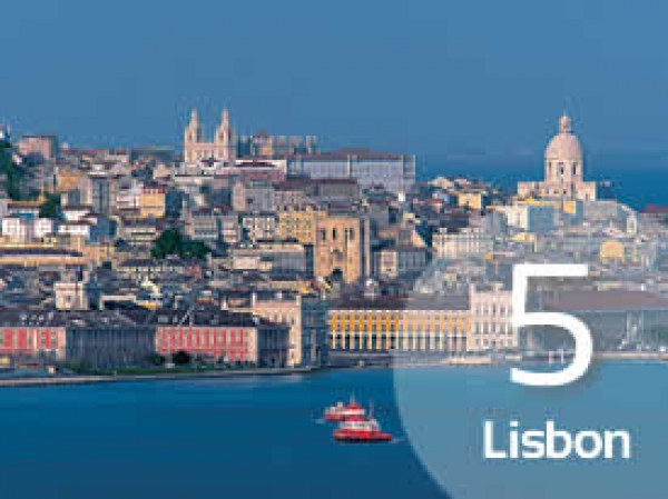 5th Convention - Lisbon