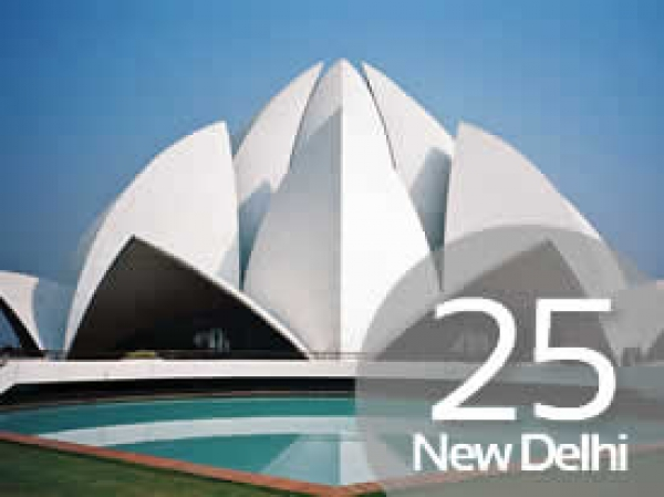 25th Convention - New Delhi