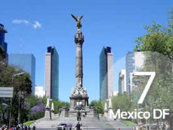 7th Convention - Mexico DF
