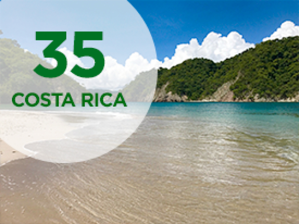 35th Convention - Costa Rica